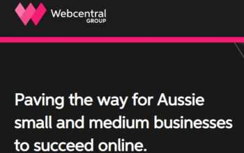Web.com ups offer for WebCentral by 55% after competing bid 2