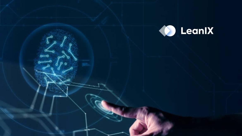 LeanIX Releases Business Transformation Management Module for Enterprise Architecture
