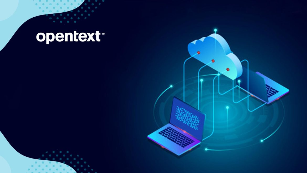 Rethink Digital Transformation With OpenText Cloud Edition 20.4