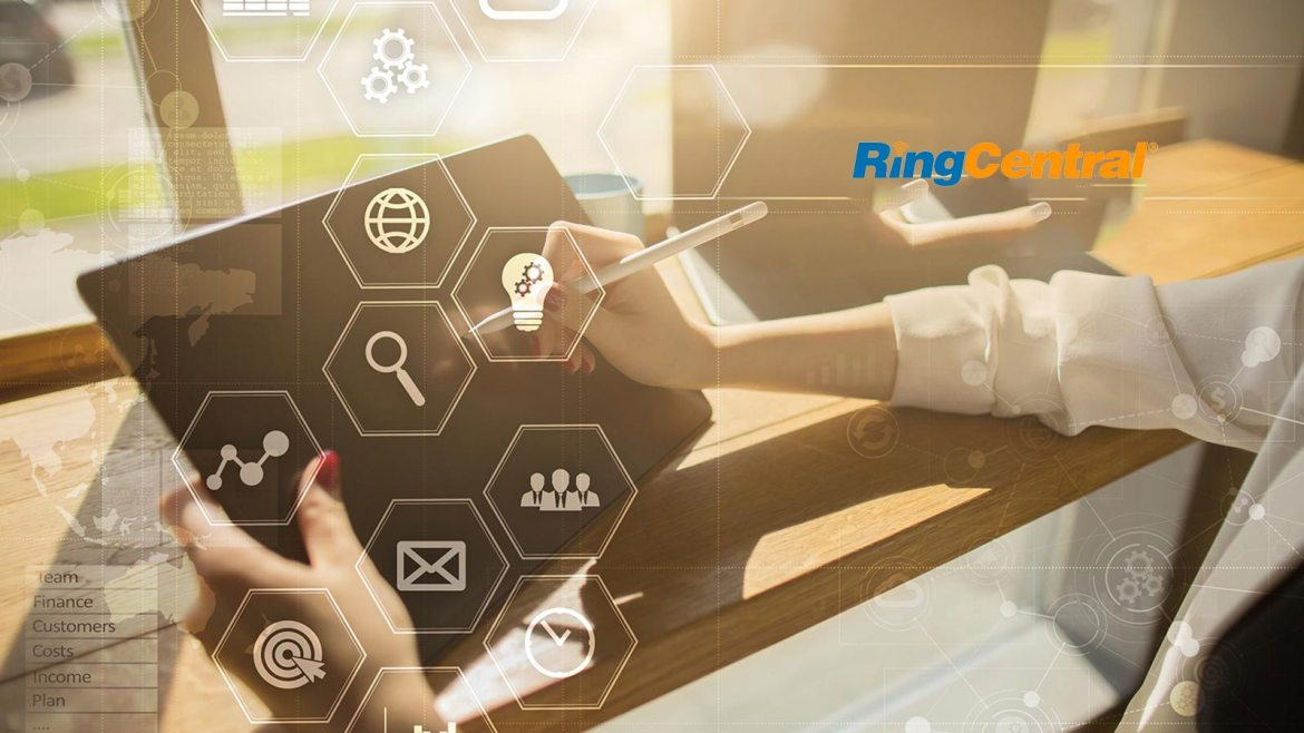 RingCentral Now Available in the AWS Activate Console