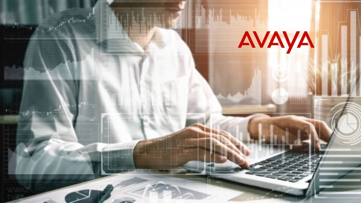 Avaya Introduces New Avaya Vantage Experience to Increase Remote Worker Productivity and Empower Working From Anywhere