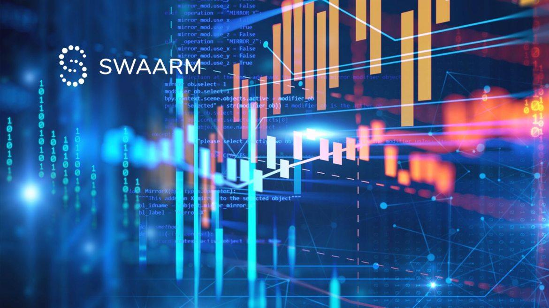 Swaarm Secures €800K Funding