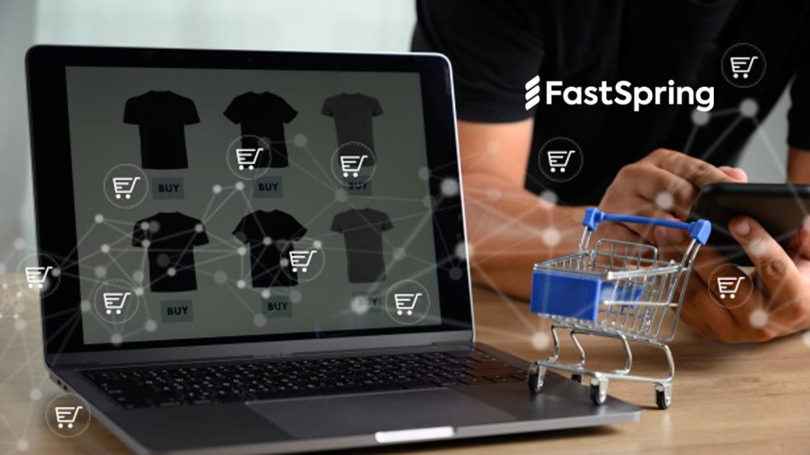 FastSpring Acquires SalesRight to Support Next Generation of Software Ecommerce