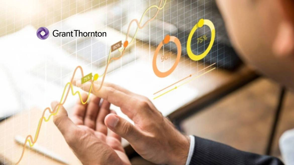 Grant Thornton Teams With Anaplan To Deliver Connected Planning Solutions for Business Resilience