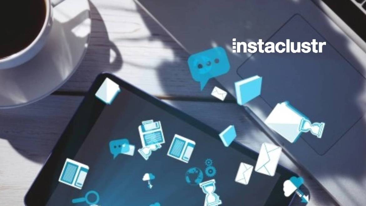 Instaclustr Names Geoff Richardson as Group Chief Financial Officer