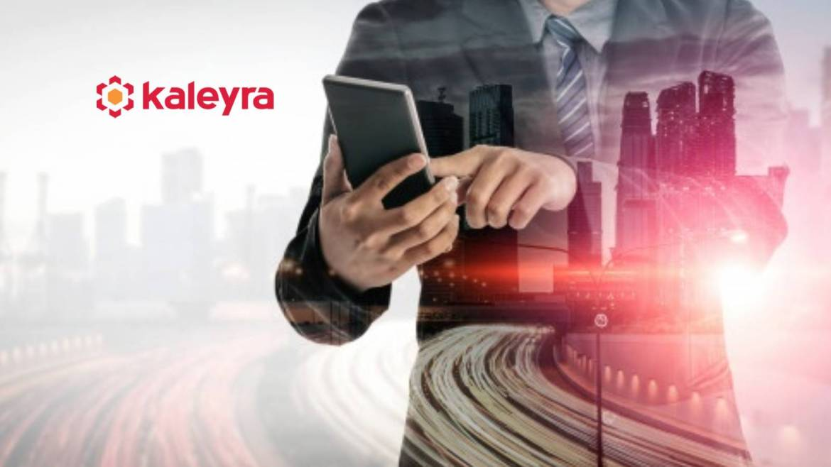 Kaleyra Included in Gartner's Market Guide for Communications Platform as a Service