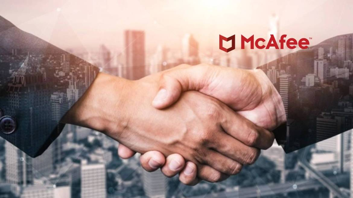 McAfee and Amazon Business Prime Partner to Protect Small Business Owners Online