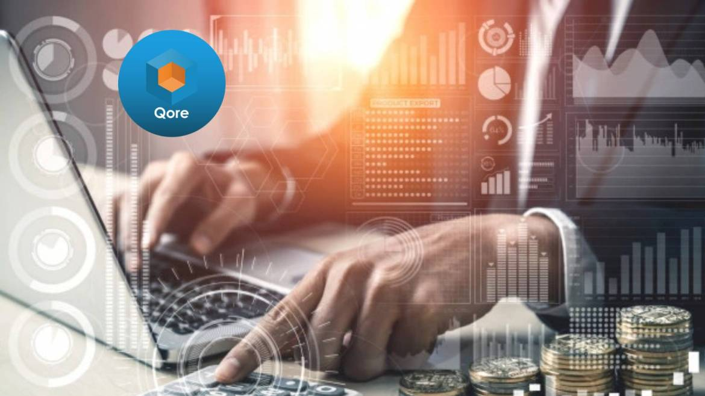 QoreNext Announces Angel Investment Funding