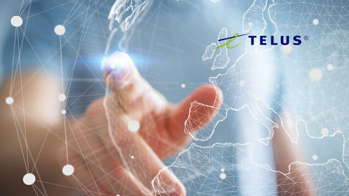TELUS Is the Only North American Telecom Named to the Dow Jones Sustainability World Index