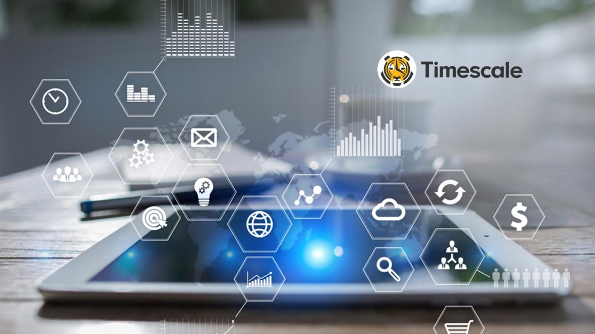 Timescale Launches Industry's First Multi-Node Relational Database for Time-Series Data, Giving Organizations Unprecedented Scale