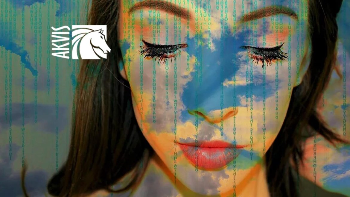 New AKVIS Neon Video Plugin 1.0: Glowing Drawing Effects for Your Videos