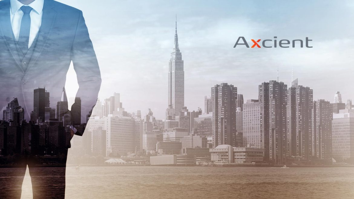 Axcient Launches x360Recover Virtual Office