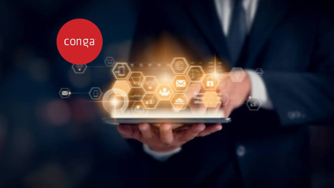 Conga Modernizes Contract Management for the Digital World with Launch of Conga CLM