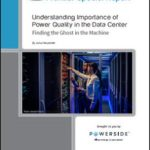 Data Center Infrastructure Monitoring Key to Power Quality 1