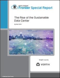 sustainable data center