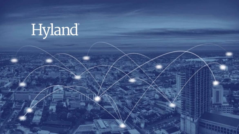 Hyland Enhances Enterprise Imaging Suite in Latest Product Release