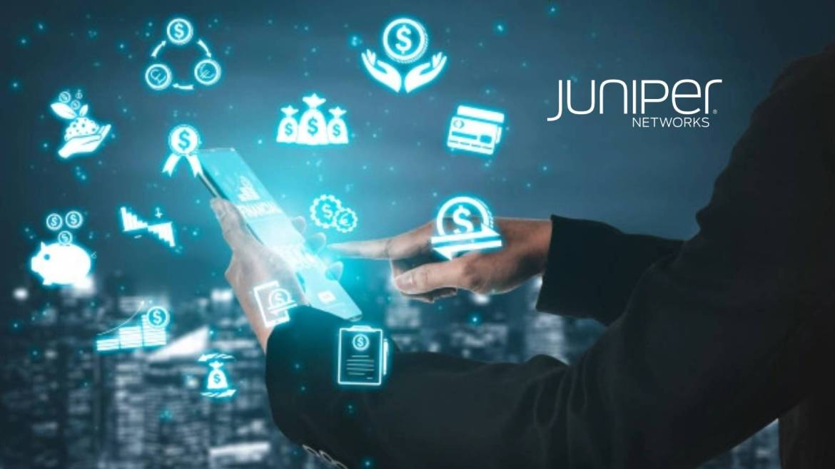 Juniper Networks Announces Intent to Acquire Apstra