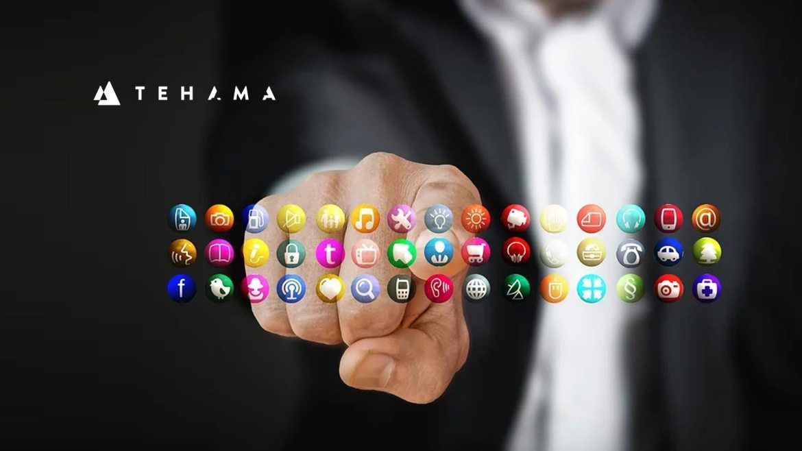 Tehama Launches on AWS Marketplace