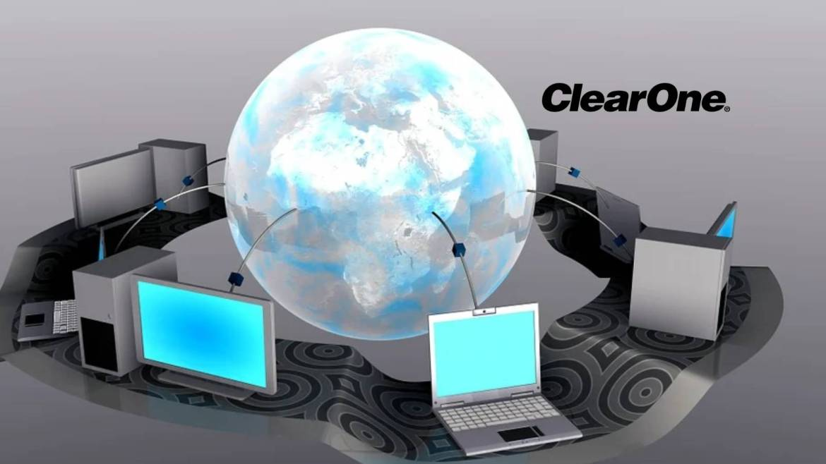 ClearOne Partners with ADI Global in the United States to Drive Sales Through Value-Added Distribution