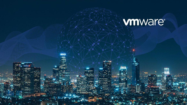 Ken Denman, Technology Executive, Joins VMware Board of Directors