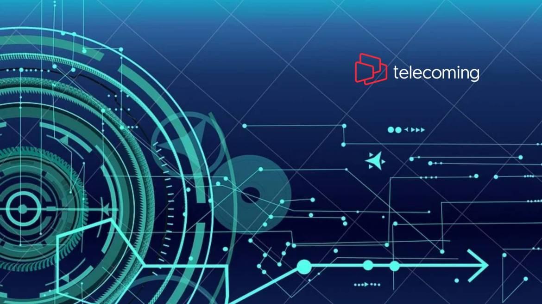 Telecoming becomes an AWS Technology Partner