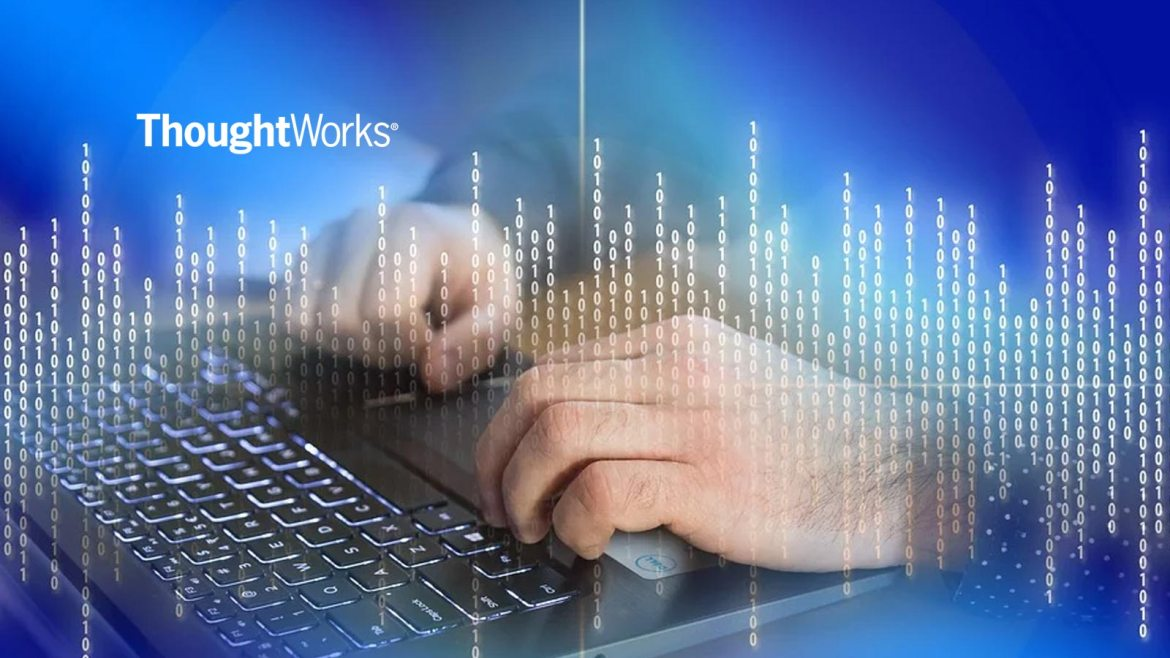 ThoughtWorks Receives $720 Million Investment at an Enterprise Value of $4.6 Billion