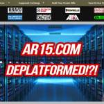 GoDaddy explains AR15 .com boot 19