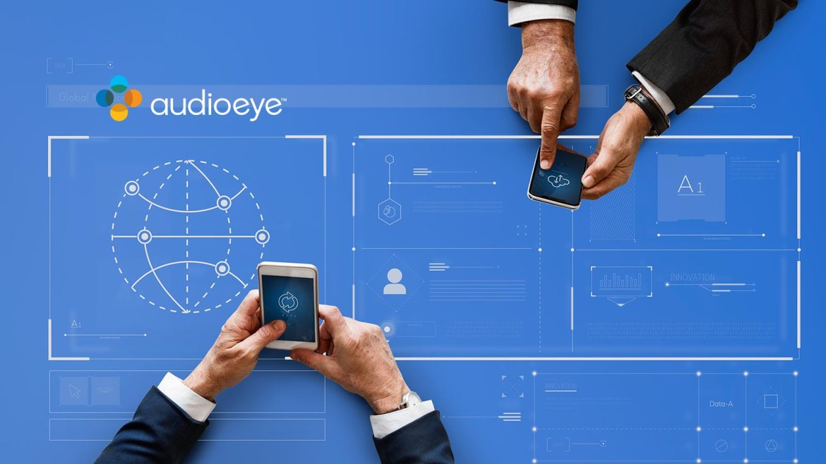 AudioEye Announced AI-Powered Technology Platform Eliminating Barriers to Accessing Digital Content
