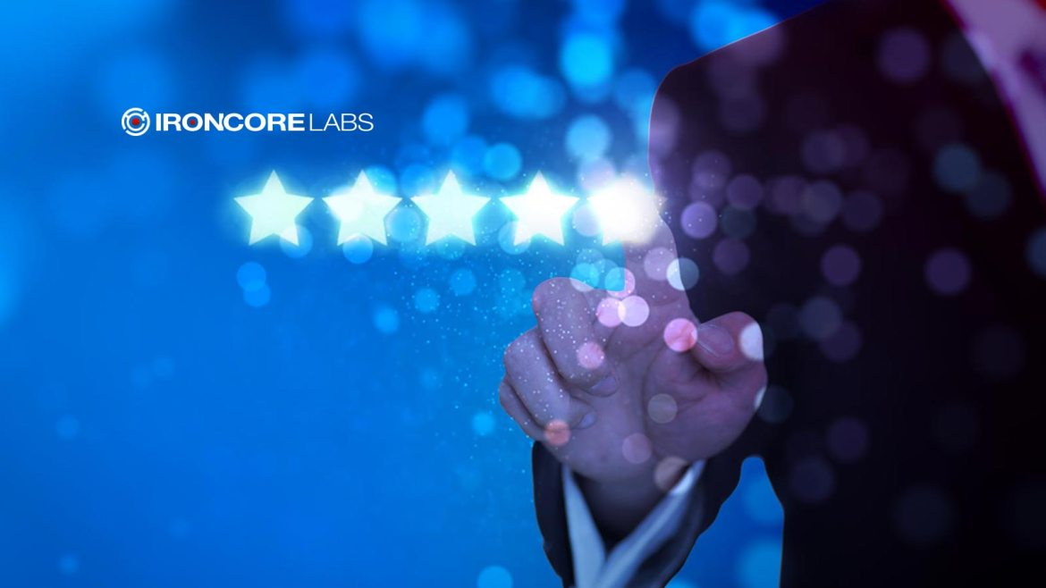 IronCore Labs Launches Customer Managed Keys for Amazon S3 Free Trial in AWS Marketplace