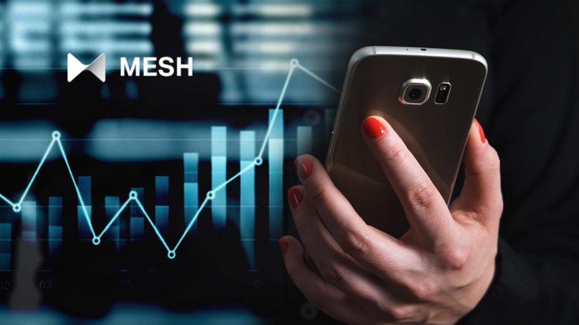 Mesh Payments Raises $13 Million to Transform the Way Companies Manage Corporate Payments