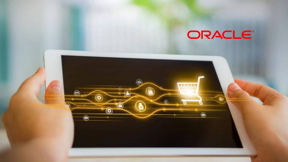 Retailers Adapt to Massive Changes in Consumer Shopping with Oracle