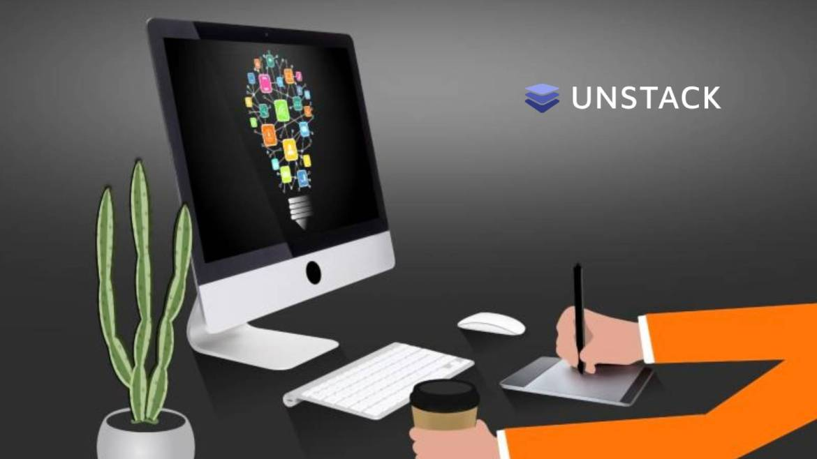 Unstack Raises $3.1 Million Seed Round to Expand No-Code Platform