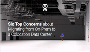 Analyzing Key Concerns for Businesses Migrating Their Data Operations to Colocation Facilities