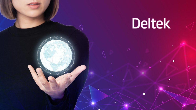Deltek Launches New Global Partner Network