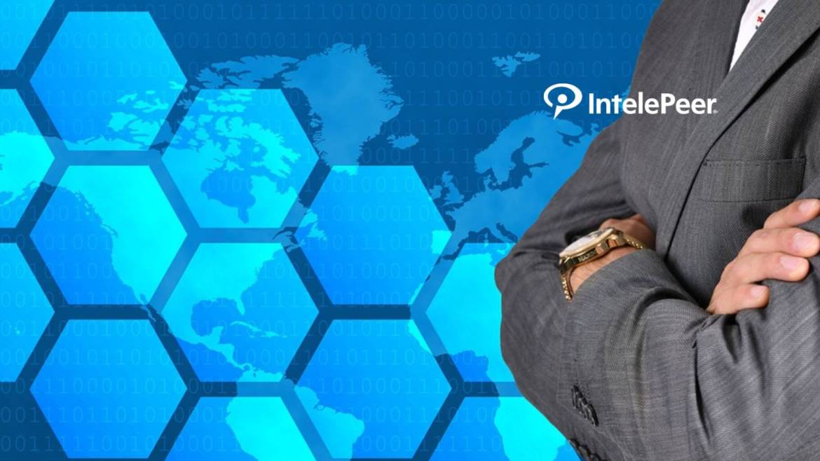 IntelePeer Appoints Chris Botting as New Chief Product Officer