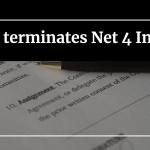 ICANN terminates Net 4 India 5