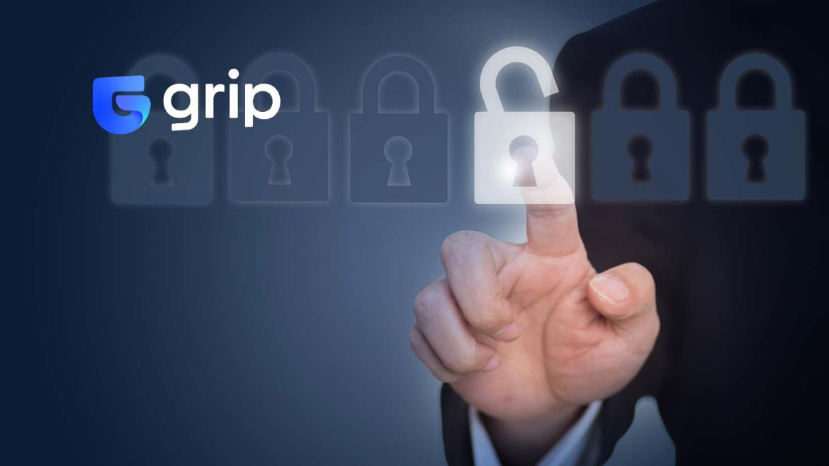 Grip Security Raises $6 Million From YL Ventures, CrowdStrike's George Kurtz And Cybersecurity Luminaries To Revolutionize SaaS Security
