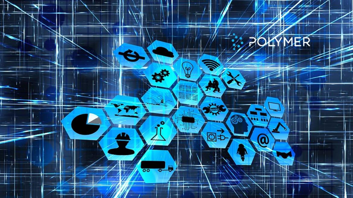 Polymer Solutions Closes $1 MilliMetre Seed Round to Secure SaaS Platforms