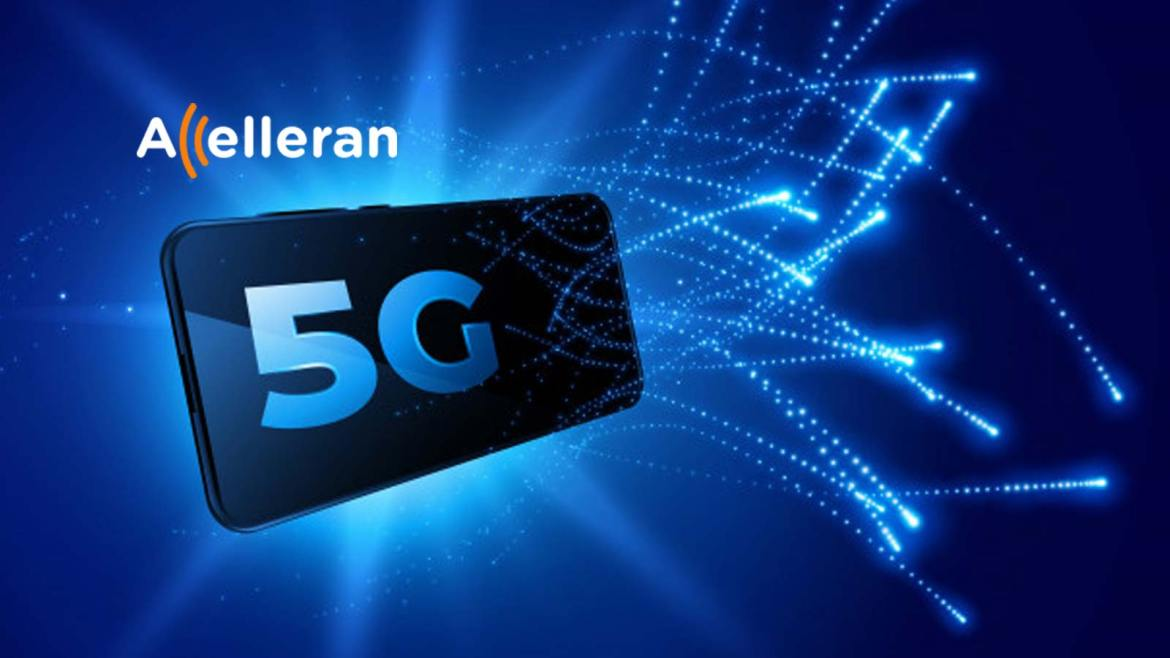 Accelleran, A Global Leader in 4G/5G Cloud-Native OpenRAN Platforms, Raises Series B Financing to Accelerate Its Growth in Support of Roll Out of 5G Networks Worldwide
