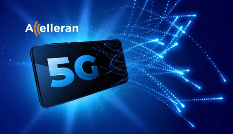Accelleran, A Global Leader in 4G/5G Cloud-Native OpenRAN Platforms, Raises Series B Financing to Accelerate Its Growth in Support of Roll Out of 5G Networks Worldwide 10