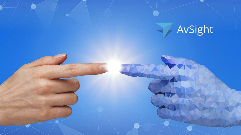 AvSight Announces Partnership with Anacostia Ventures
