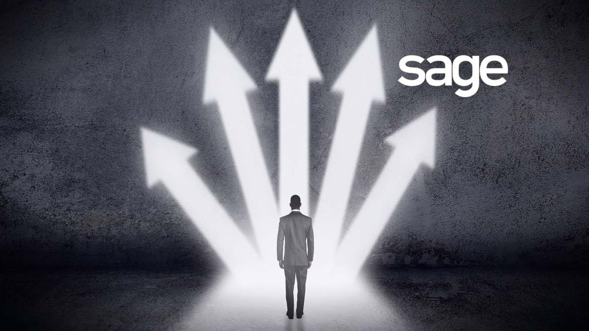 Sage empowers SaaS companies to accelerate their business growth with launch of Sage Intacct in AWS Marketplace