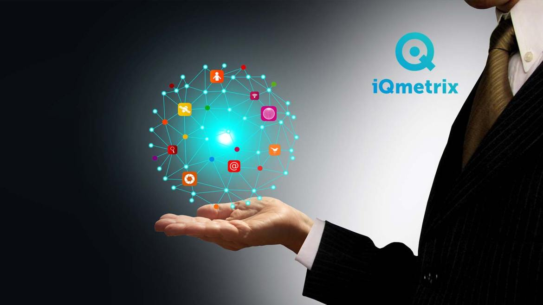 iQmetrix Appoints Marlon Marcial as Vice President of Global Marketing