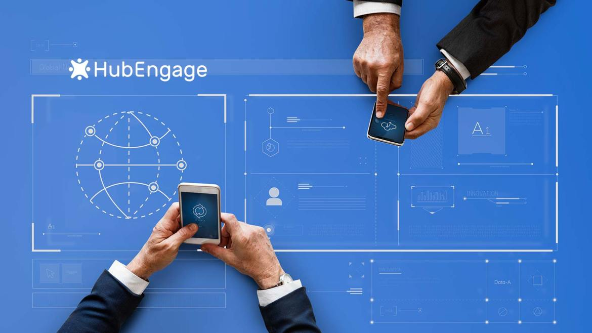 HubEngage Launches New Employee Experience Platform For Communications And Engagement
