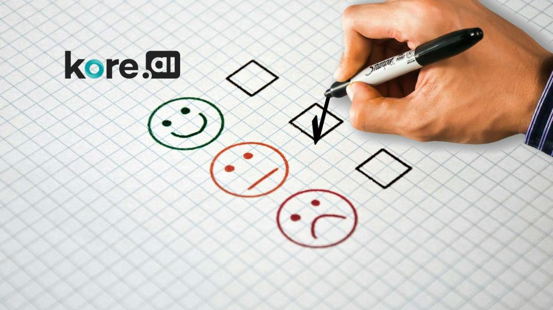 Mashreq Bank selects Kore.ai to Elevate Customer Experience through Conversational AI