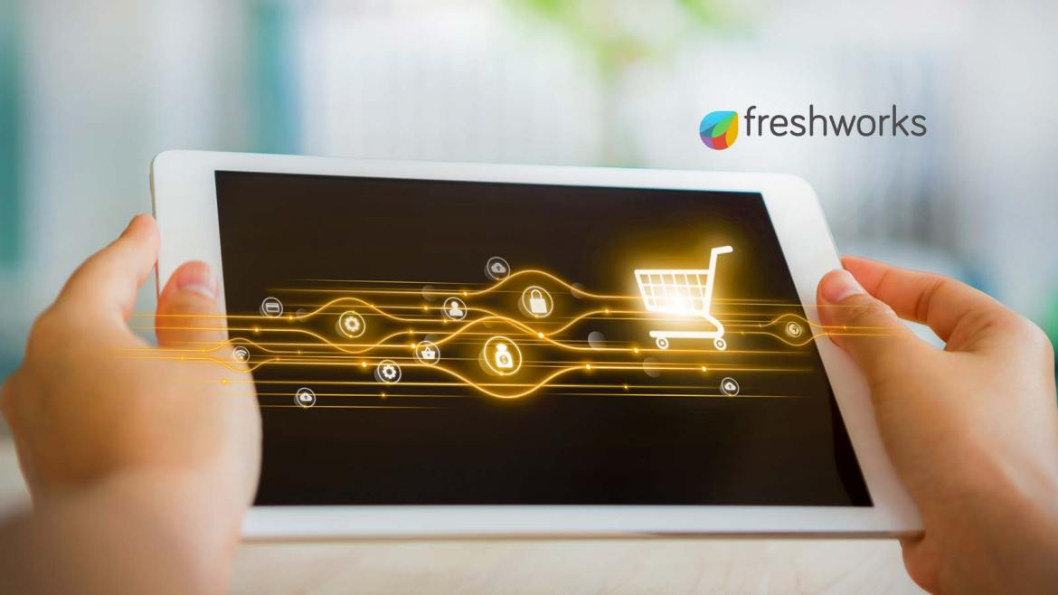 Freshworks Named a Visionary For the Second Consecutive Year in the GMQ for CRM Customer Engagement Center