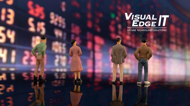 Visual Edge, Inc. Appoints Senior Vice President Of Sales, U.S.