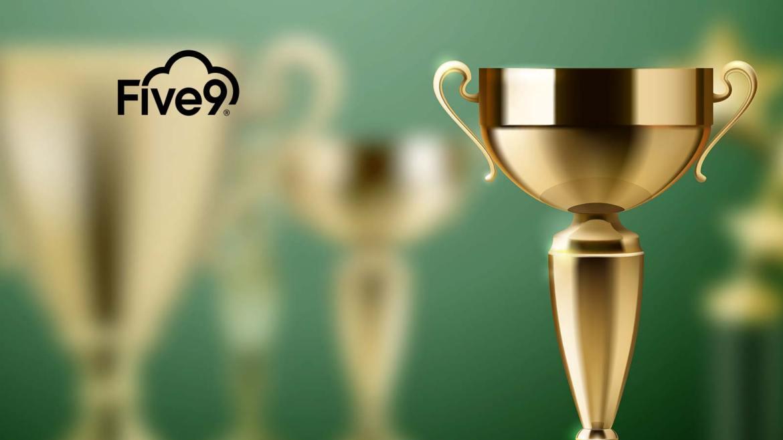 Five9 Announces Inaugural Reimagine CX Awards