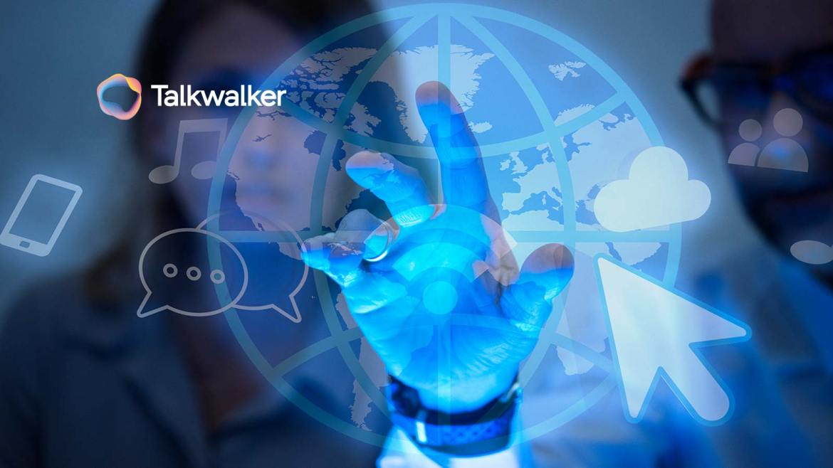 Talkwalker Accelerates Growth With Tod Nielsen Appointed as New Global CEO