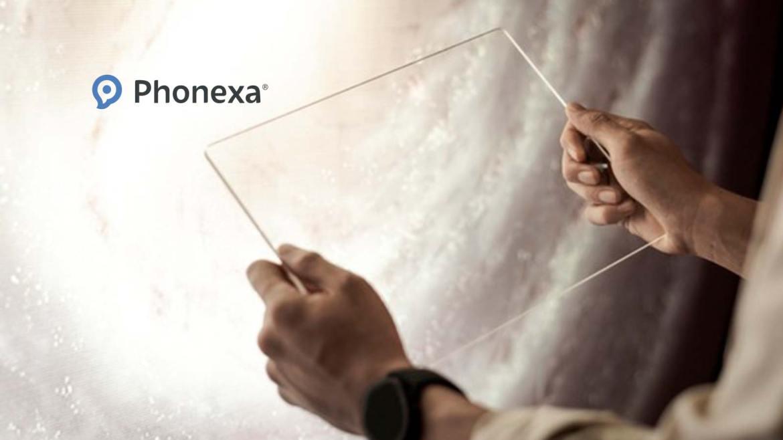 Phonexa Named 'Momentum Leader' in G2's Momentum Grid Report For Inbound Call Tracking